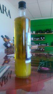Aceite Oliva Congelado