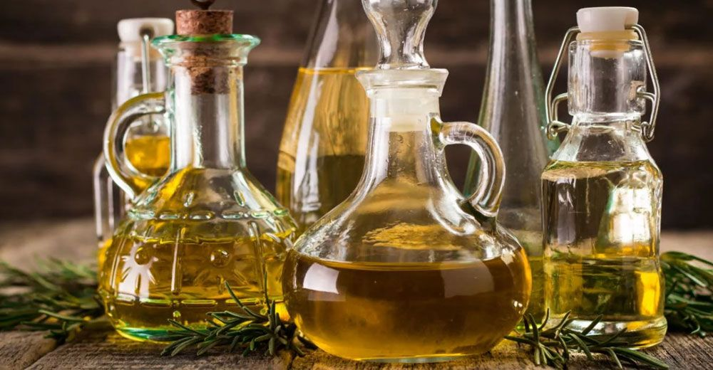 Conservar Aceite de Oliva Extra en Casa