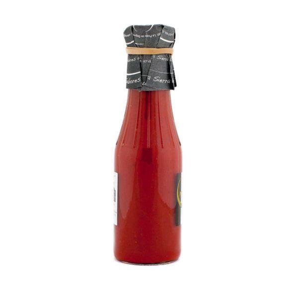 Ketchup trasera