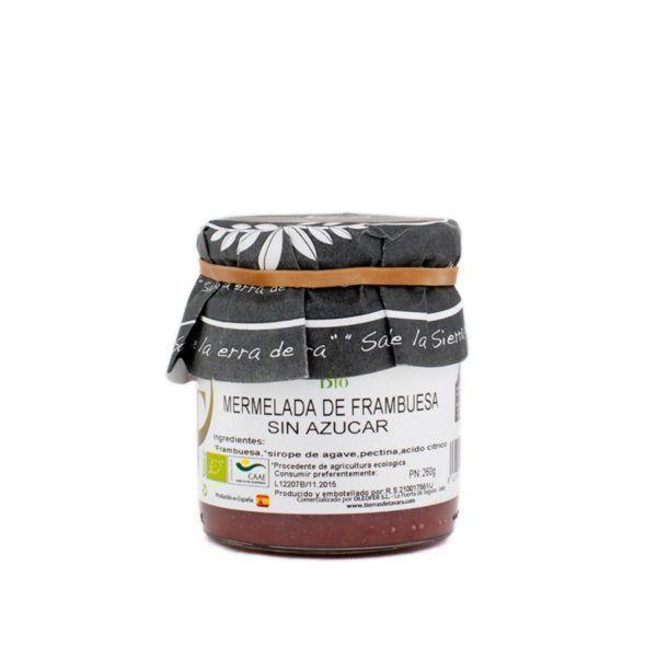 Mermelada Frambuesa