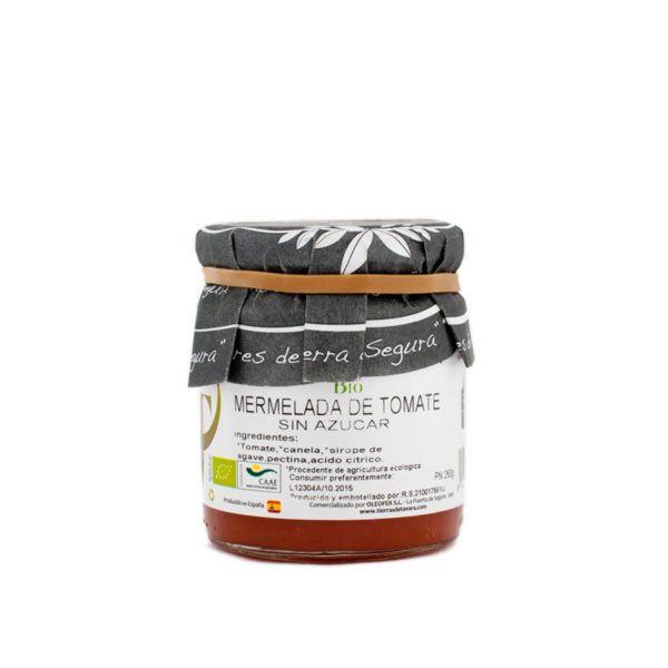 Mermelada Tomate