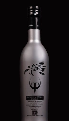 Comprar Aceite de Oliva Virgen Extra Recolección Temprana