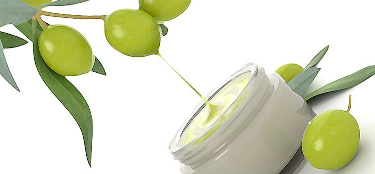 cremas con aceite de oliva
