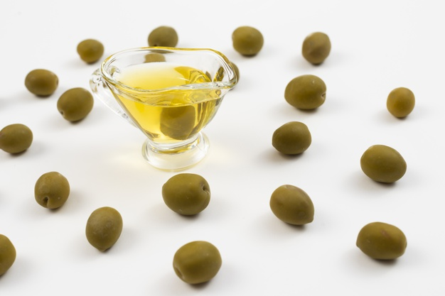 beneficios del aceite de oliva en ayunas